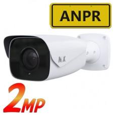 NYX IPB2-722 ANPR